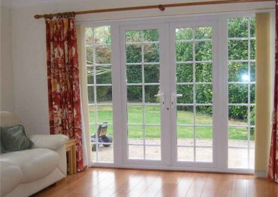 uPVC Window & Door Systems - Cape Town solution