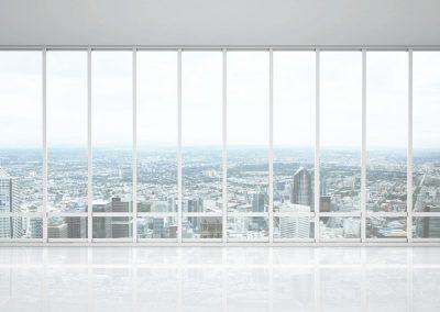uPVC Window & Door Systems - SUNLine solution